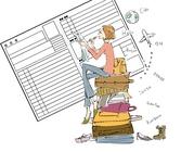 休学経験は、履歴書にどのように書くべき?