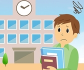 大学中退をする学年によって就職活動の際の評価は変わるのか?
