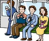 通勤時間は短い方が良い?長い方が良い?