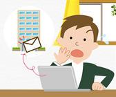 就職活動でのメールのマナー