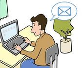 大学中退者が企業の資料やパンフレットが欲しい時にはどうすれば良いか?