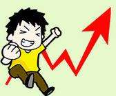 2014年3月の有効求人倍率が1.07倍に