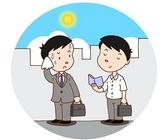 酷暑の中で少しでも快適に就職活動をする方法