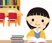 大学中退後に就職活動をする場合にも、大学図書館を活用しよう