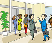就職活動に必要なコミュニケーション能力って何?