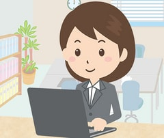 大学中退をした女性が上手に就職活動をする方法
