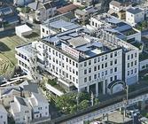 大阪航空専門学校に取材してきました