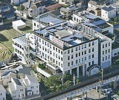 大阪航空専門学校のアイキャッチ画像
