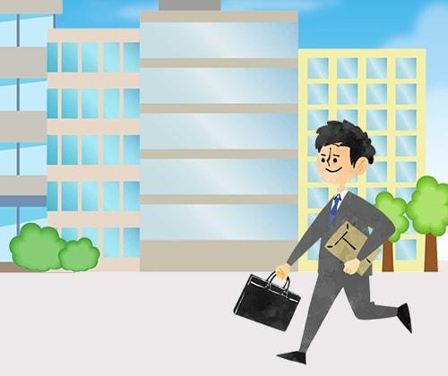大学を休学した人の就職活動方法