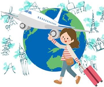 留学をするのアイキャッチ画像