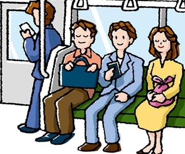 通勤時間は短い方が良い?長い方が良い?のアイキャッチ画像