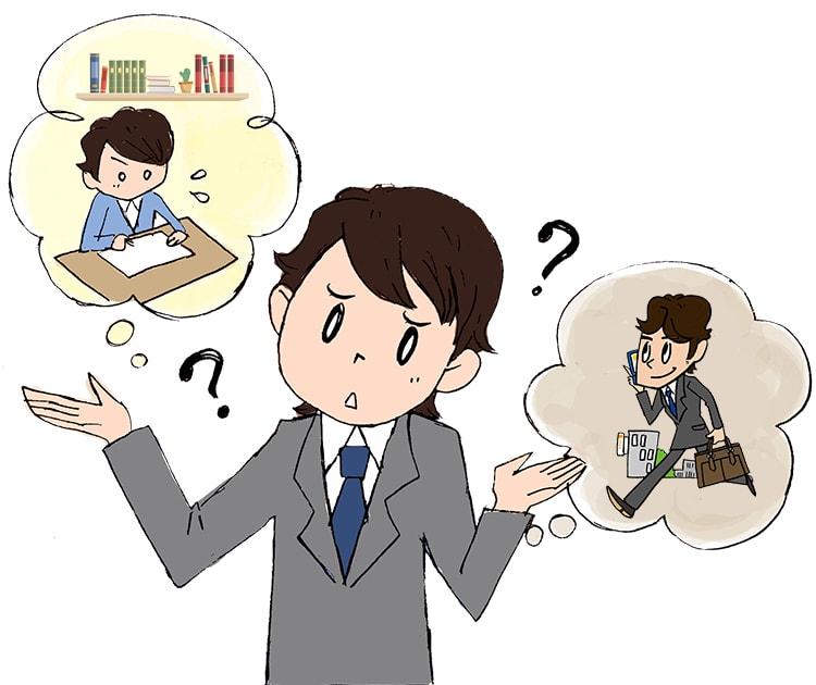 正社員として働きながら、公務員試験の勉強をすることはできる?