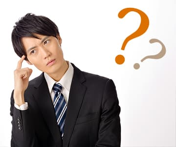 アルバイト面接と正社員面接の差とは?のアイキャッチ画像