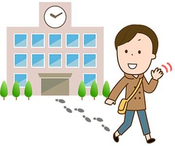 大学中退者の「その後の進路」と「大学中退理由」のアイキャッチ画像