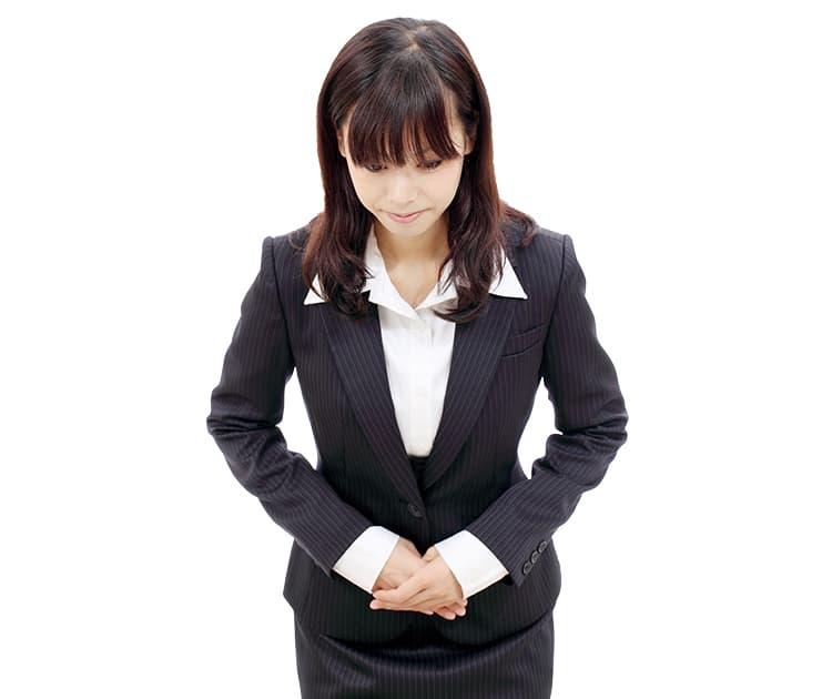 ビジネスマナー挨拶の仕方のアイキャッチ画像