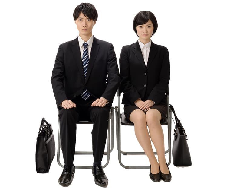 大学中退者の就職面接対策-基本編-のアイキャッチ画像
