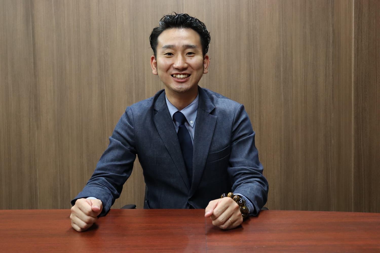 株式会社ジェイック大阪支店の矢野誠一郎さん