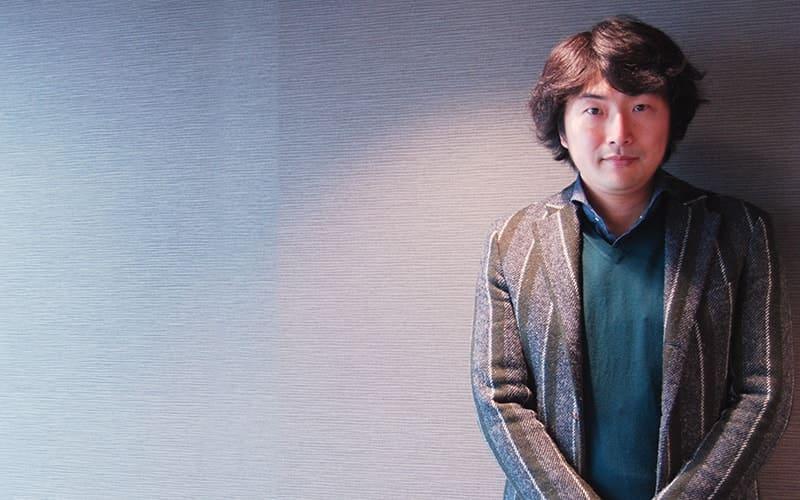 小松秀一朗さんの写真
