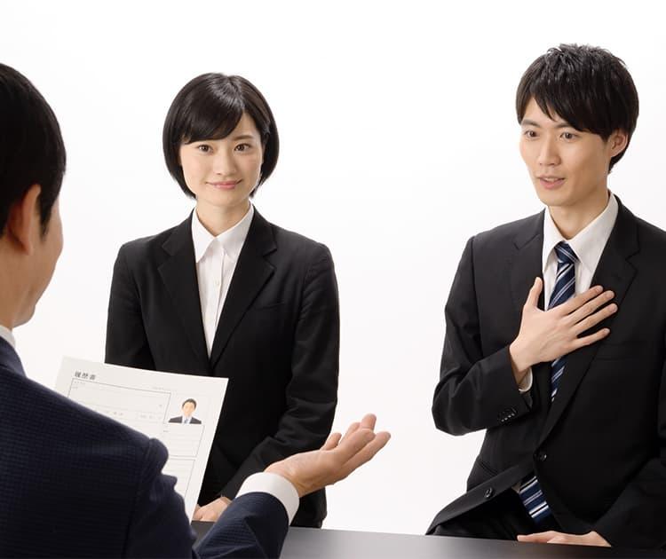 就職面接での、大学中退理由と志望動機の伝え方と回答例文20選