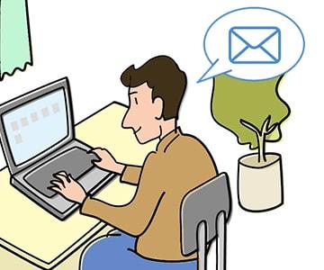大学中退者が企業の資料やパンフレットが欲しい時にはどうすれば良いか?のアイキャッチ画像