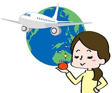 留学費用を抑える方法のアイキャッチ画像