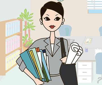今、女性の営業職が求められているのアイキャッチ画像