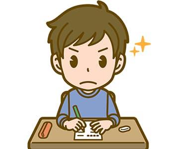 編入試験はどんな問題が出題されるのか?のアイキャッチ画像