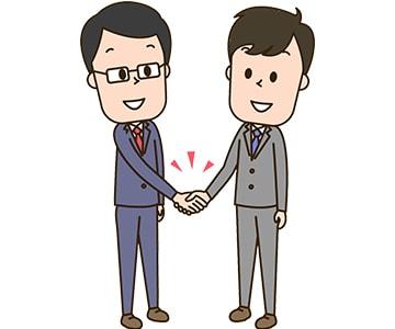新しい人間関係を構築する必要があるのアイキャッチ画像