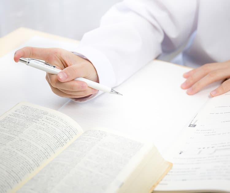 大学中退者のための筆記試験対策のアイキャッチ画像