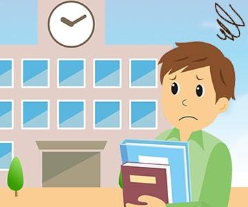 大学中退をする学年によって就職活動の際の評価は変わるのか?のアイキャッチ画像